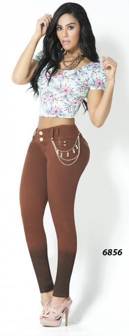 Pantalón Elegante