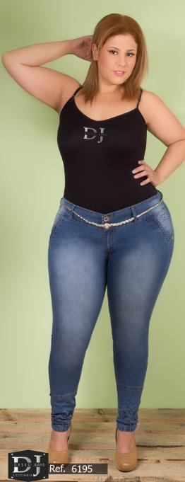 Deseo's Jean
