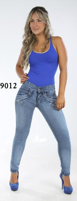 Jeans promoción