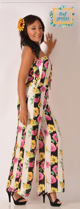 Maxi Vestido Verano