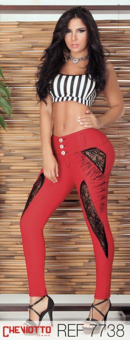 Pantalones Sexys y Elegantes