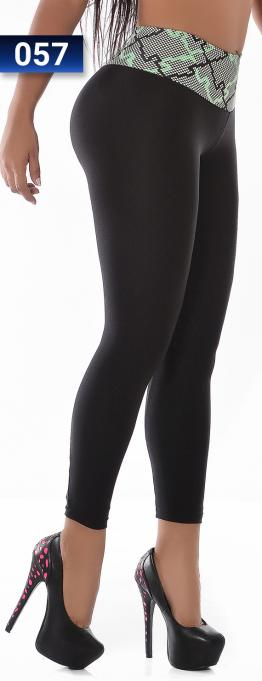 Leggings Reductor Levanta Cola