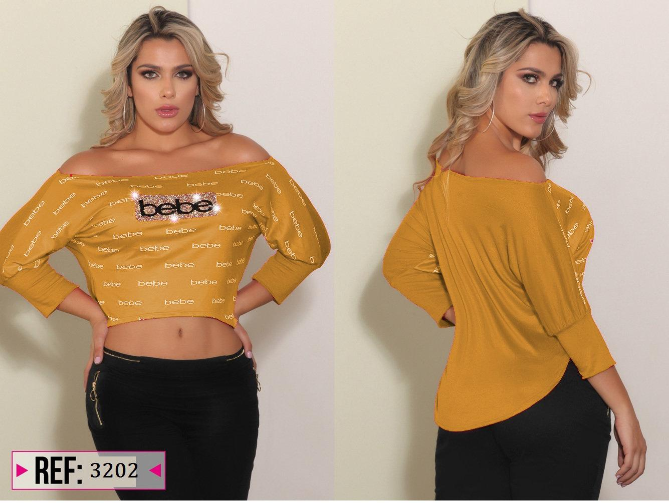 Long Sleeves Sexy Blouses