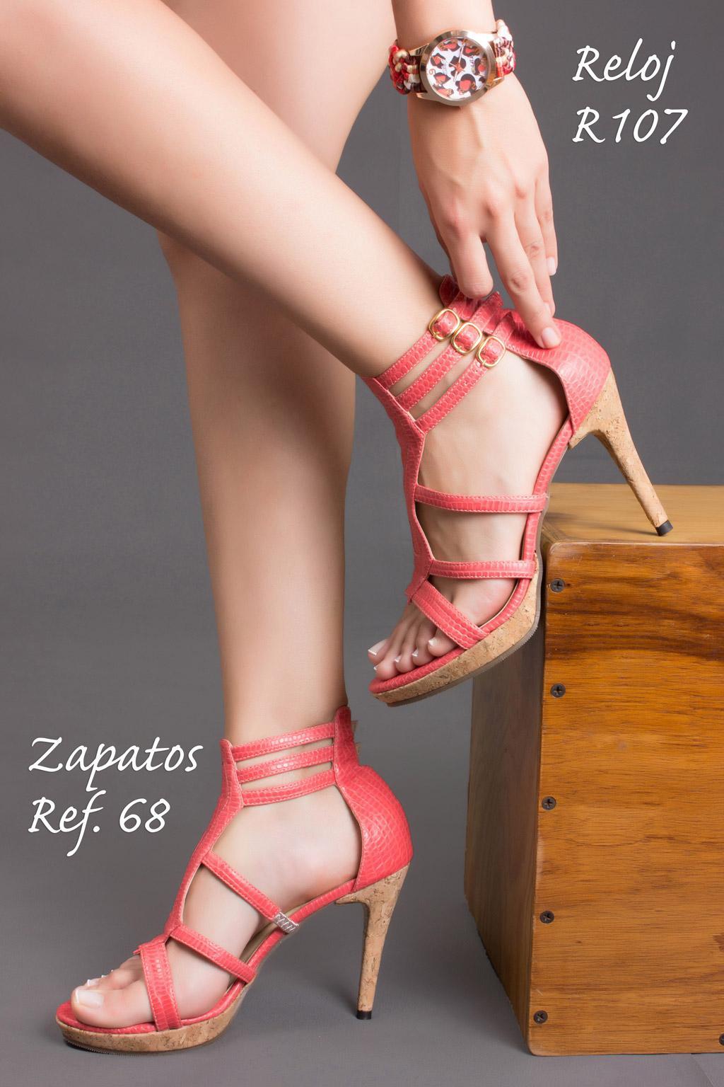 Zapatos de Moda Colombianos