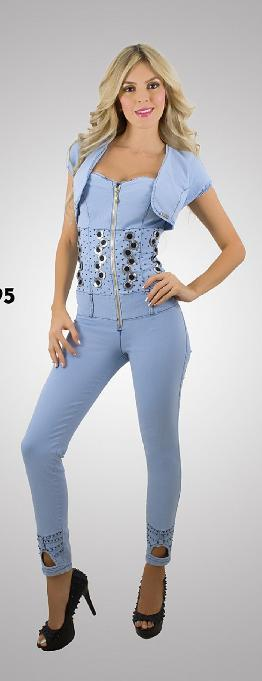 Colombian onesie stretchable