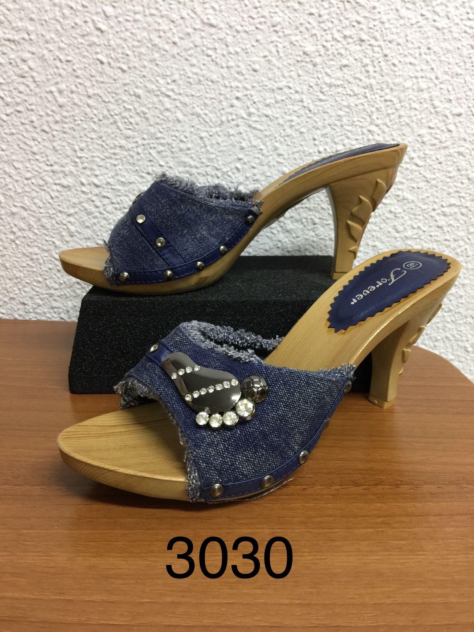 Sandalia para Dama