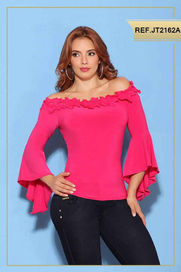 Blusa colombiana sexy