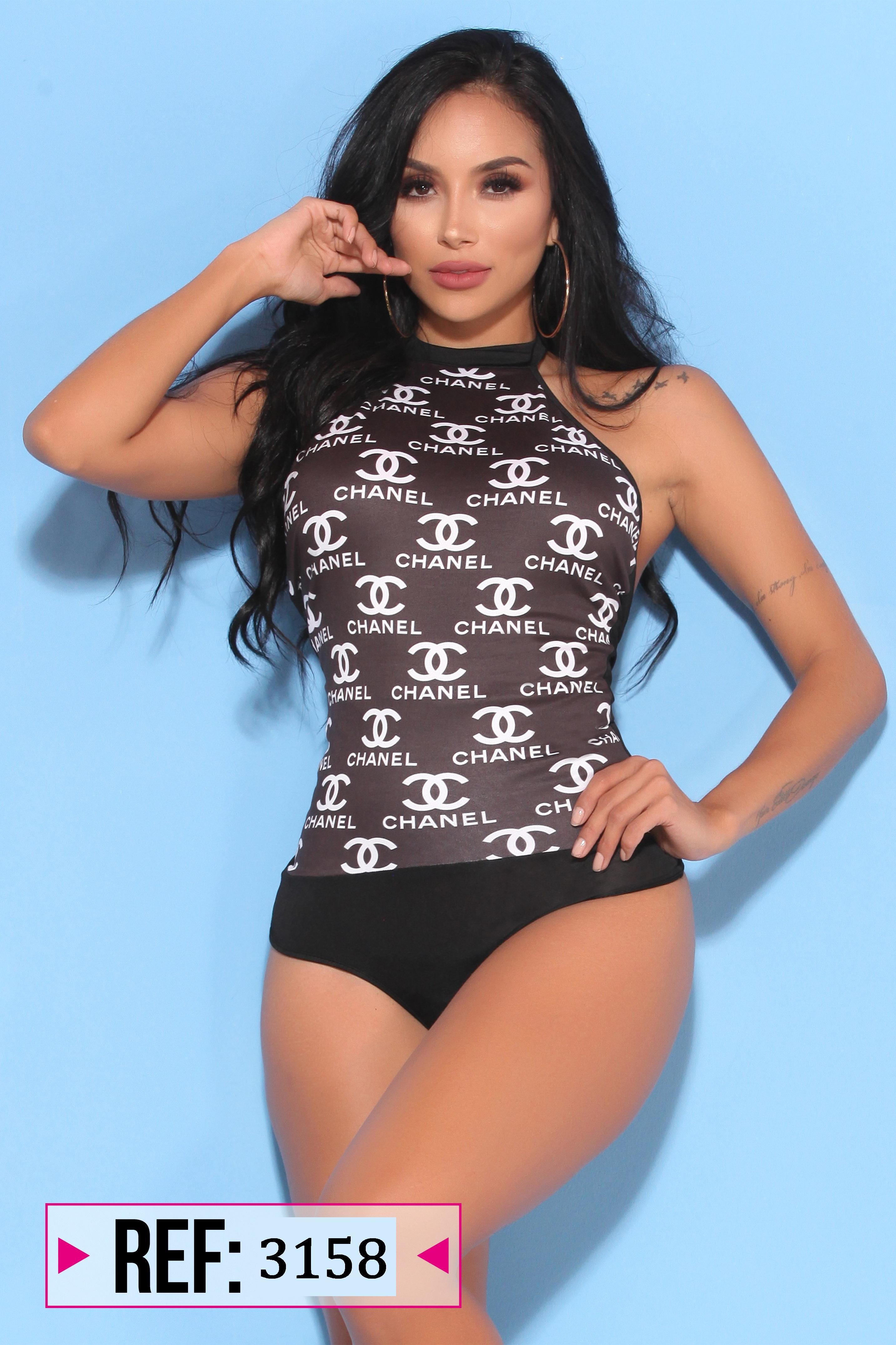 Body colombiano Sensual
