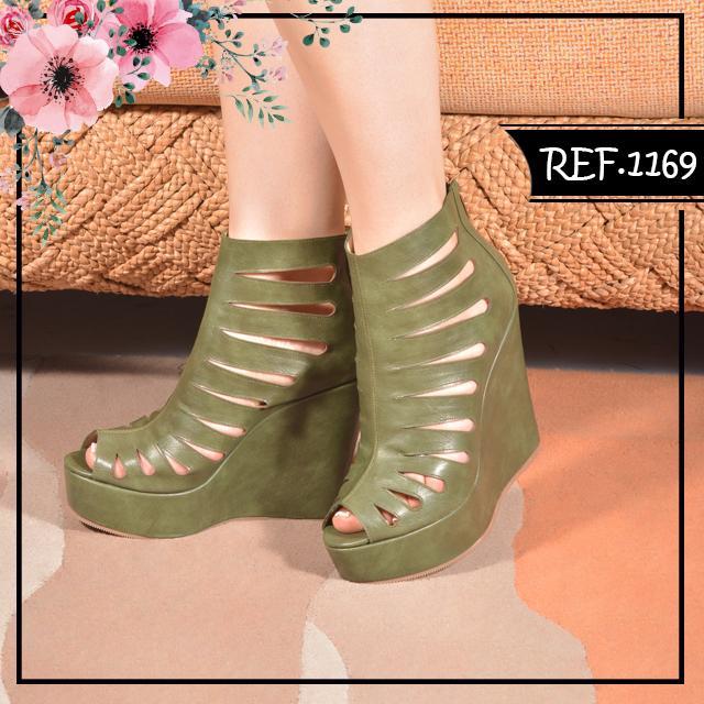 Zapatos Artesanales de Colombia