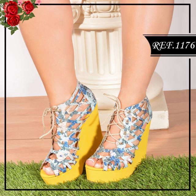 Zapatos Artesanales Colombianos