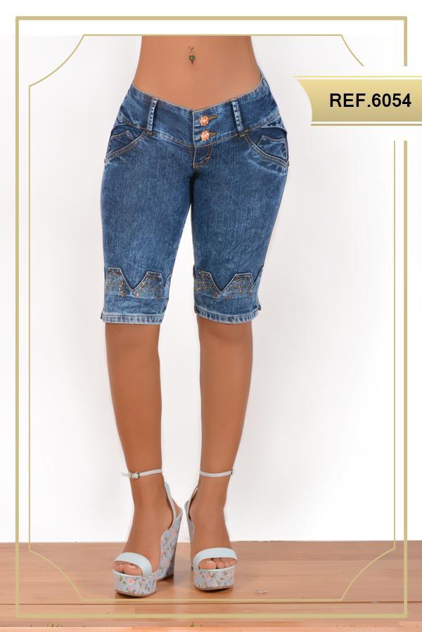Capri Deseo Jeans