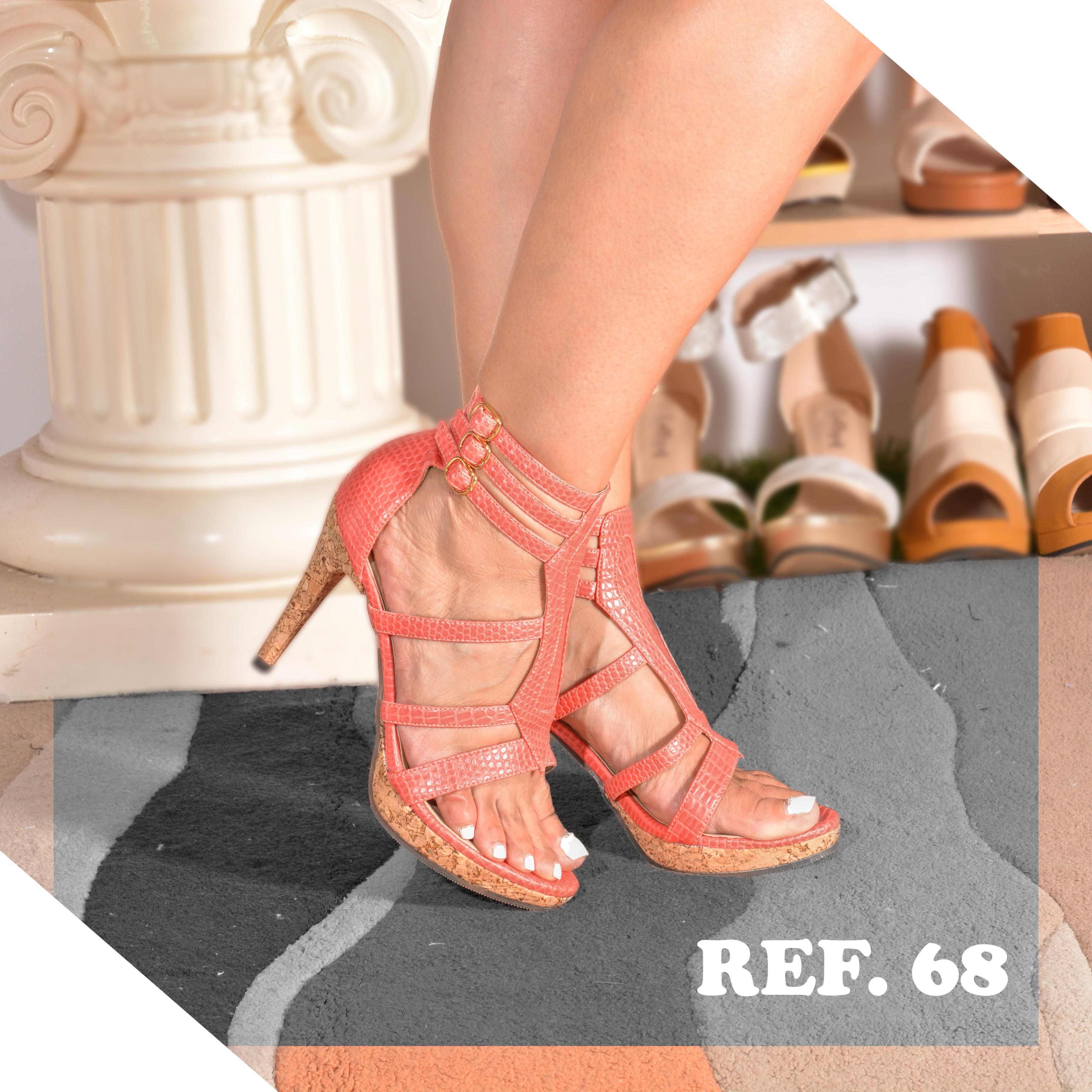 Colombian Fashion Shoes
