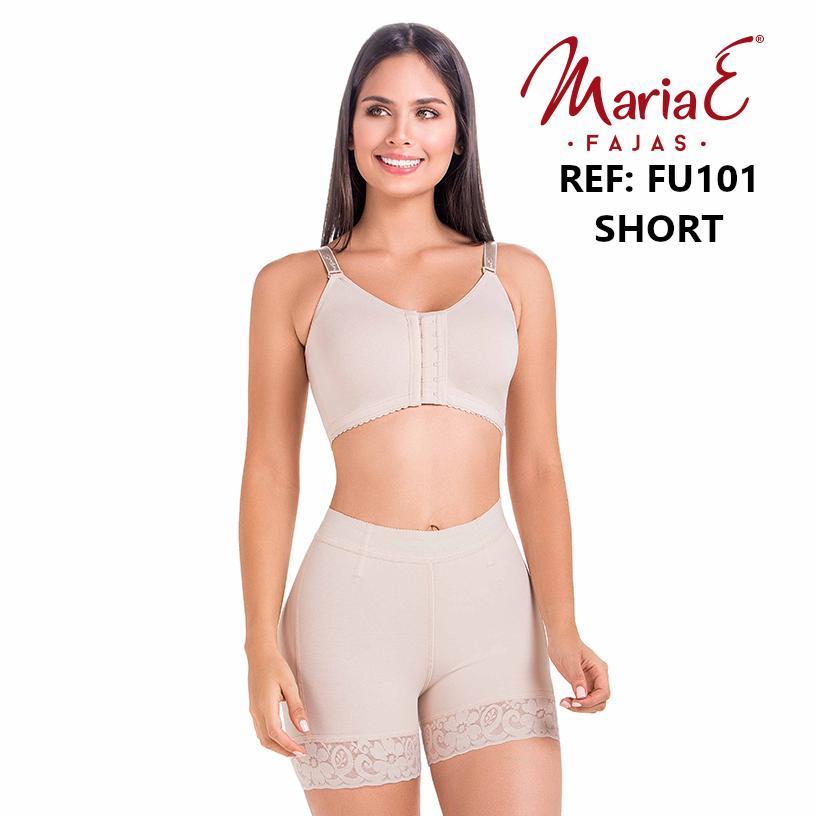 Faja Short Molder made in Colombia