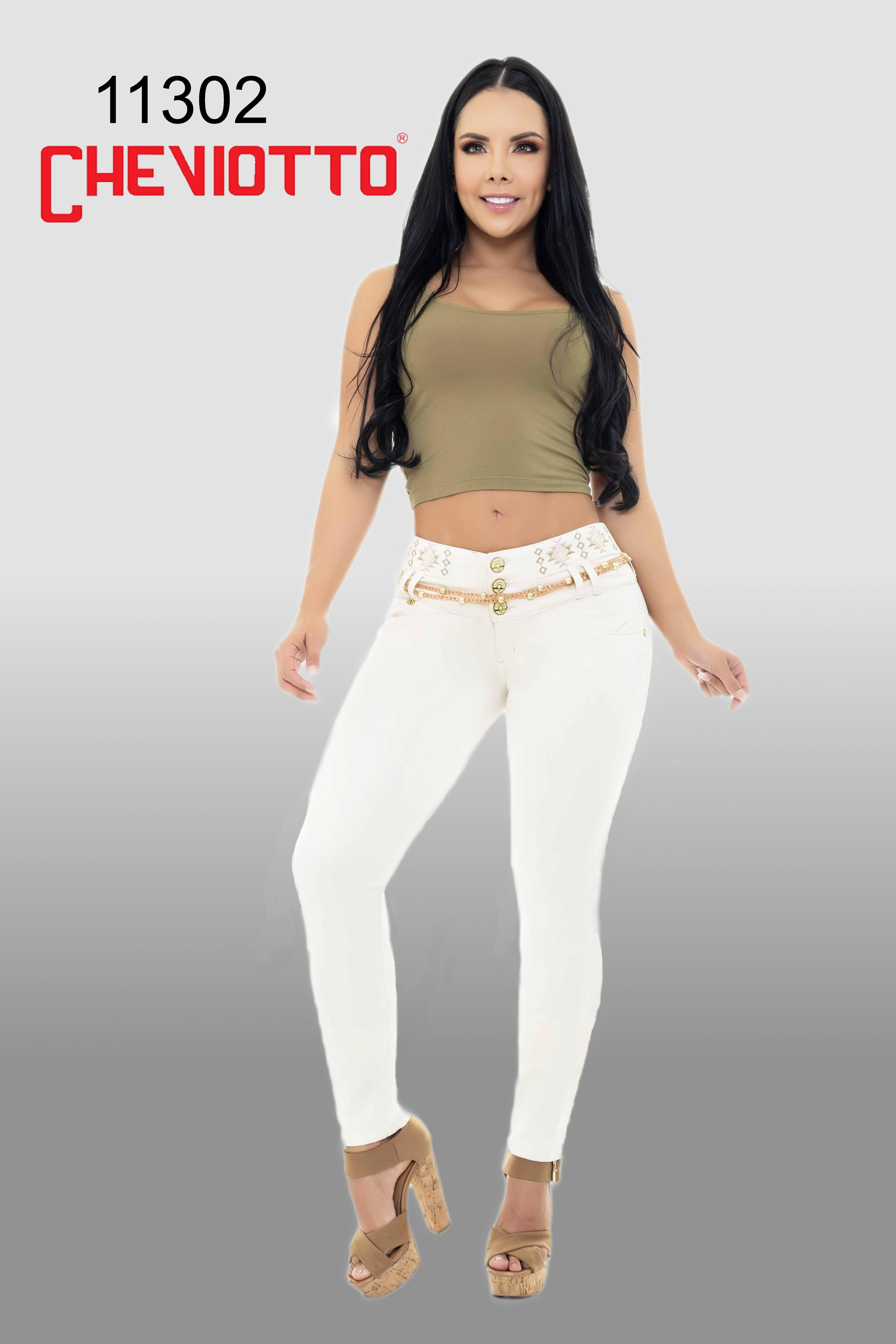 Colombian Colombian jeans