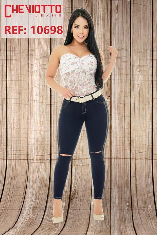 Lift jeans fashion