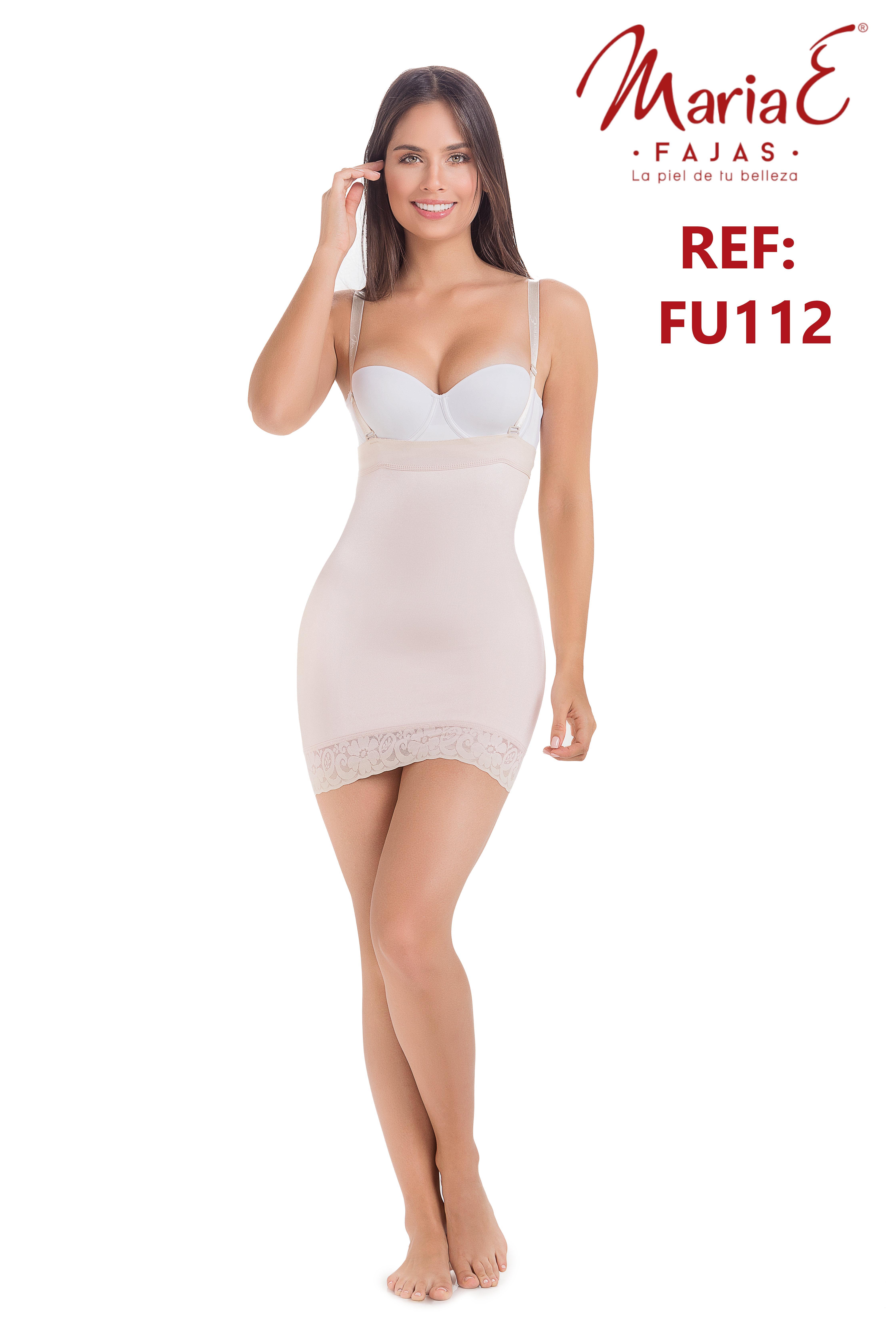 Molder belt type Dress