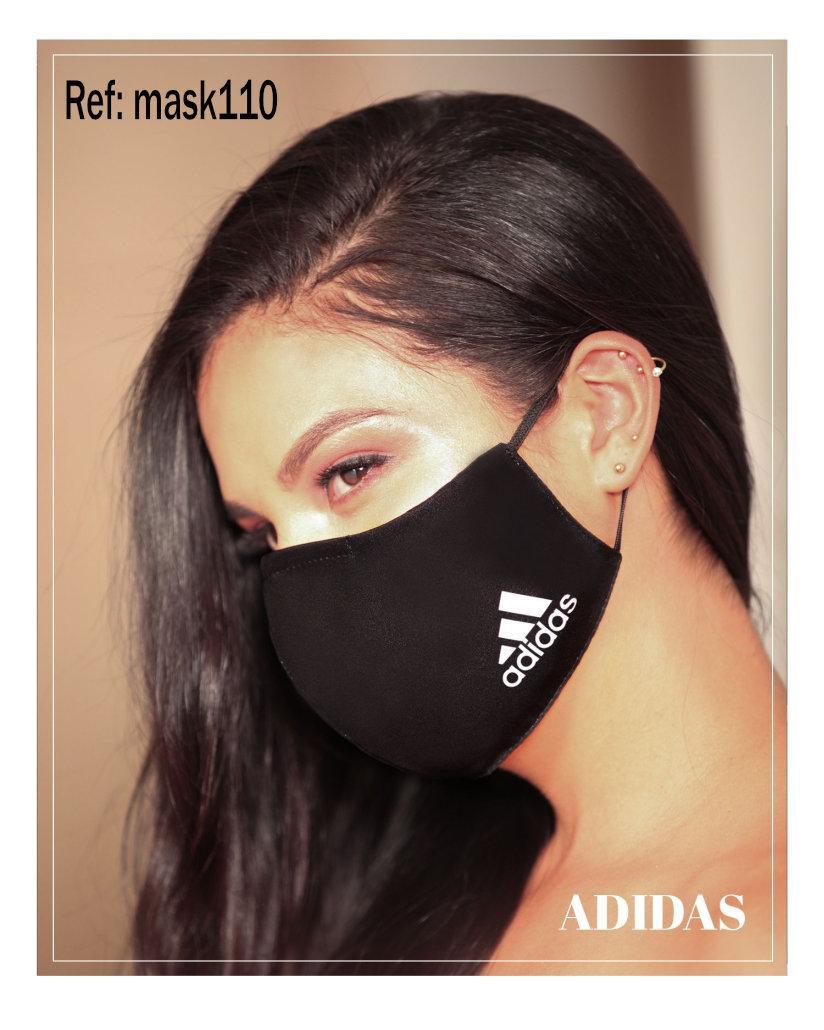 Protective mask Adidas