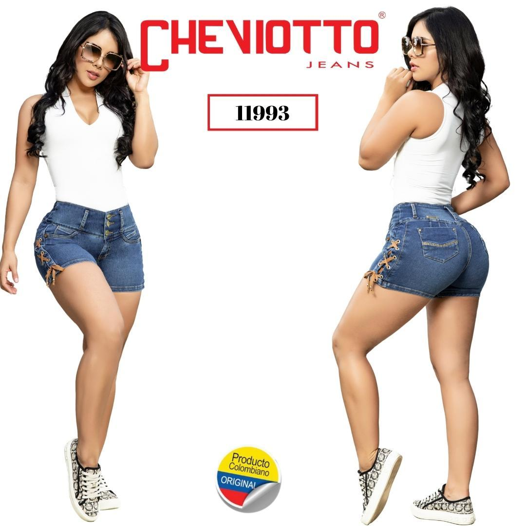 Short cowboy Colombian brand CHEVIOTTO