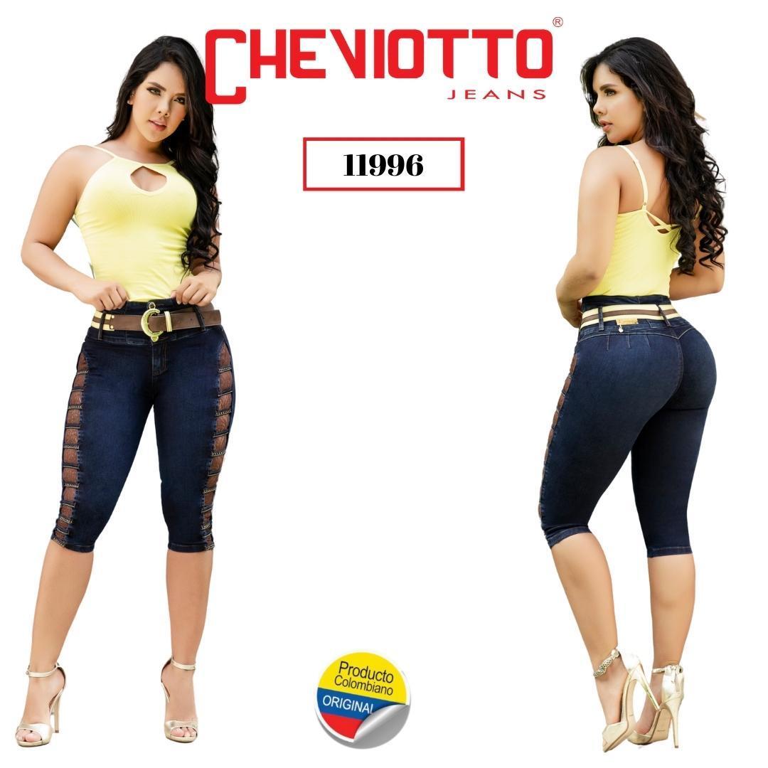 Colombian cowboy brand Capri CHEVIOTTO