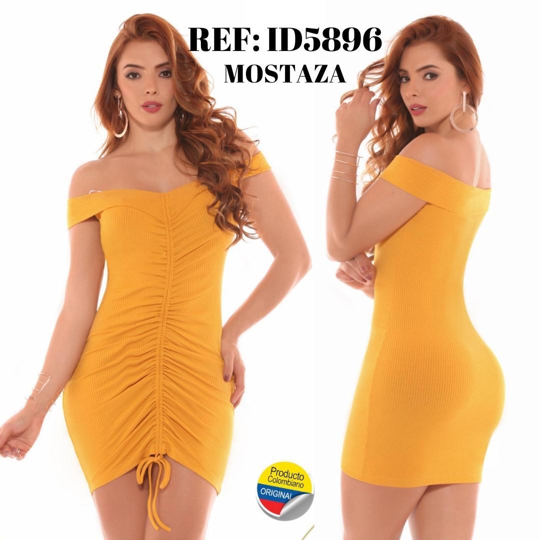 American Sleeveless Party Short Dress