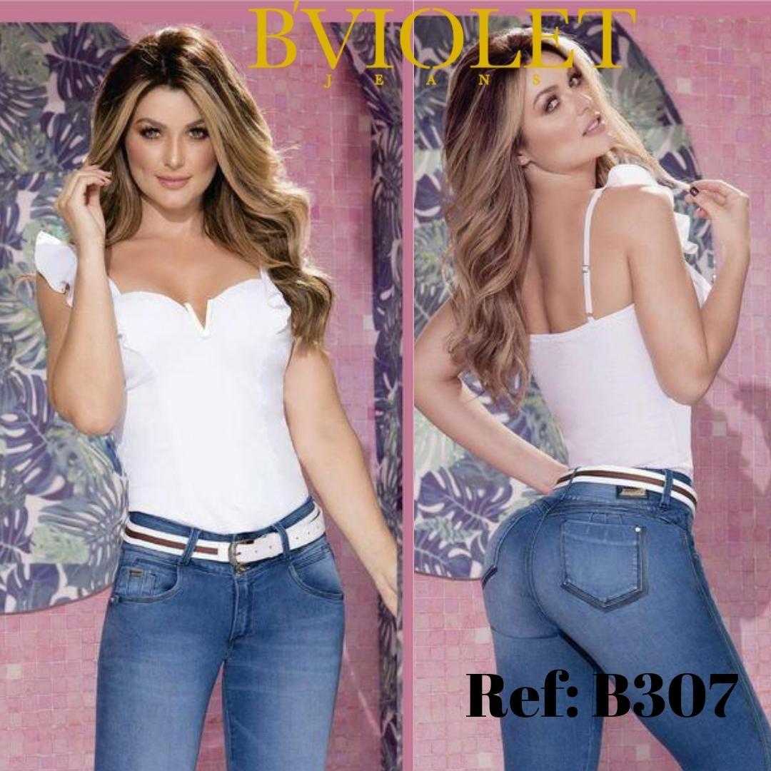 Original Colombian modern style blouse