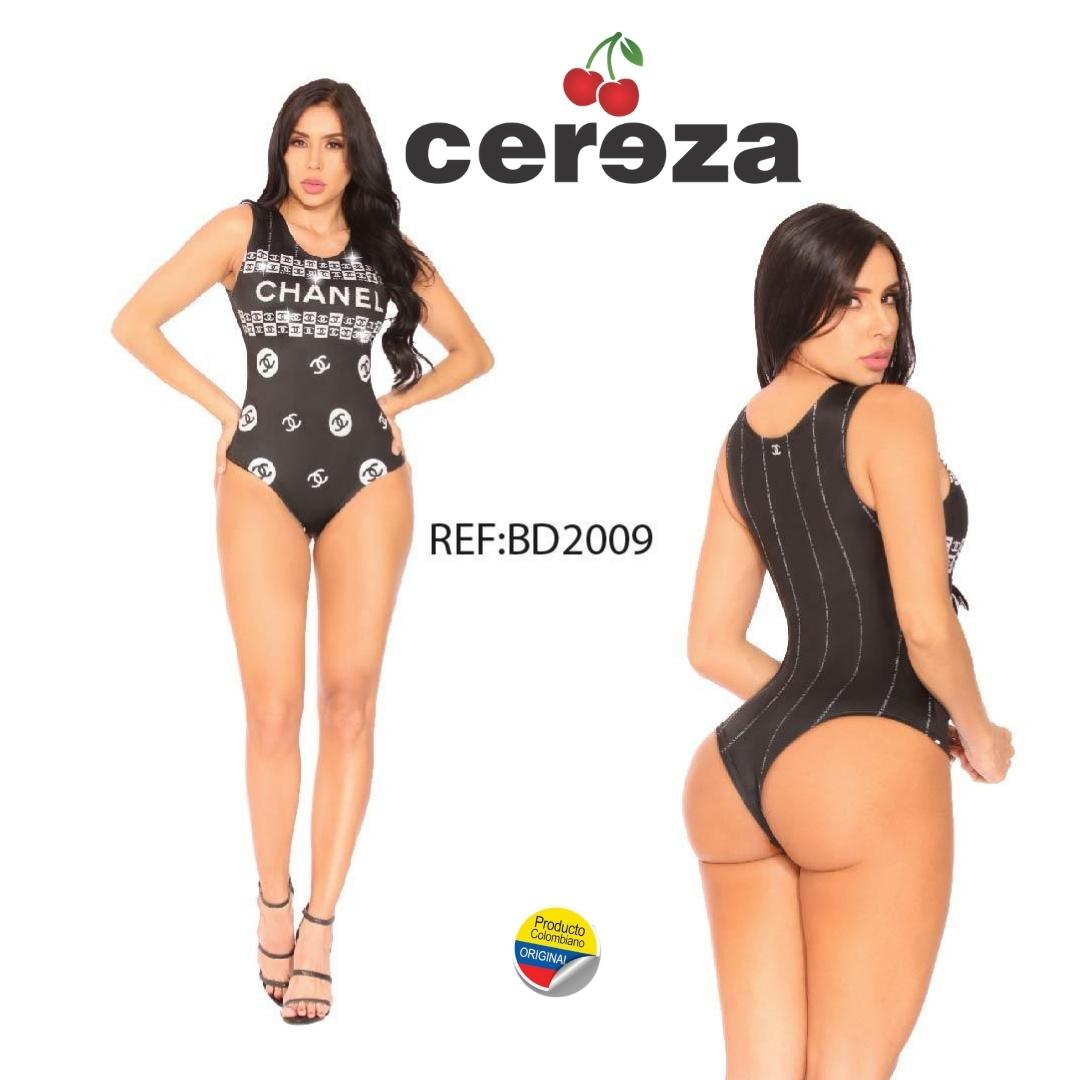 Body sexy Colombiano de Moda
