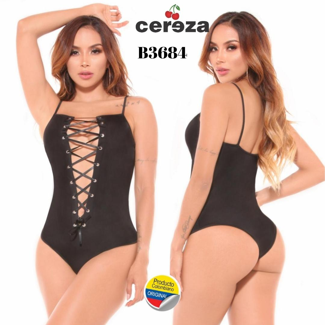 Super Sexy Body Made in Colombia, with sensational fabrics, lace, details and finishes.