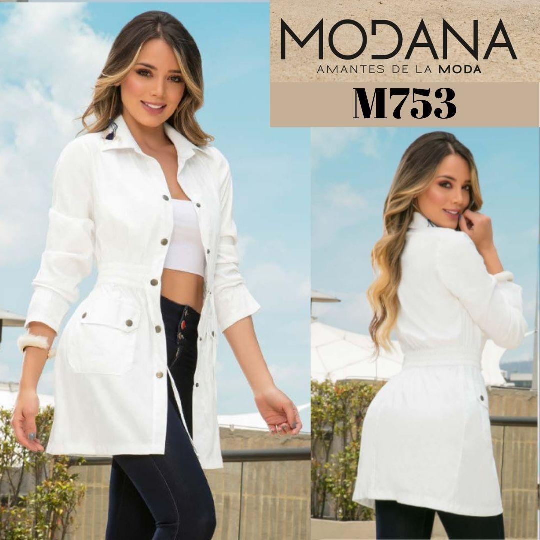 Gaban jacket fashion