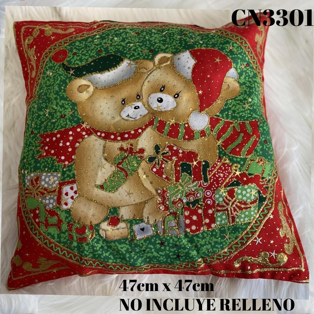 Colombian Christmas Cushion