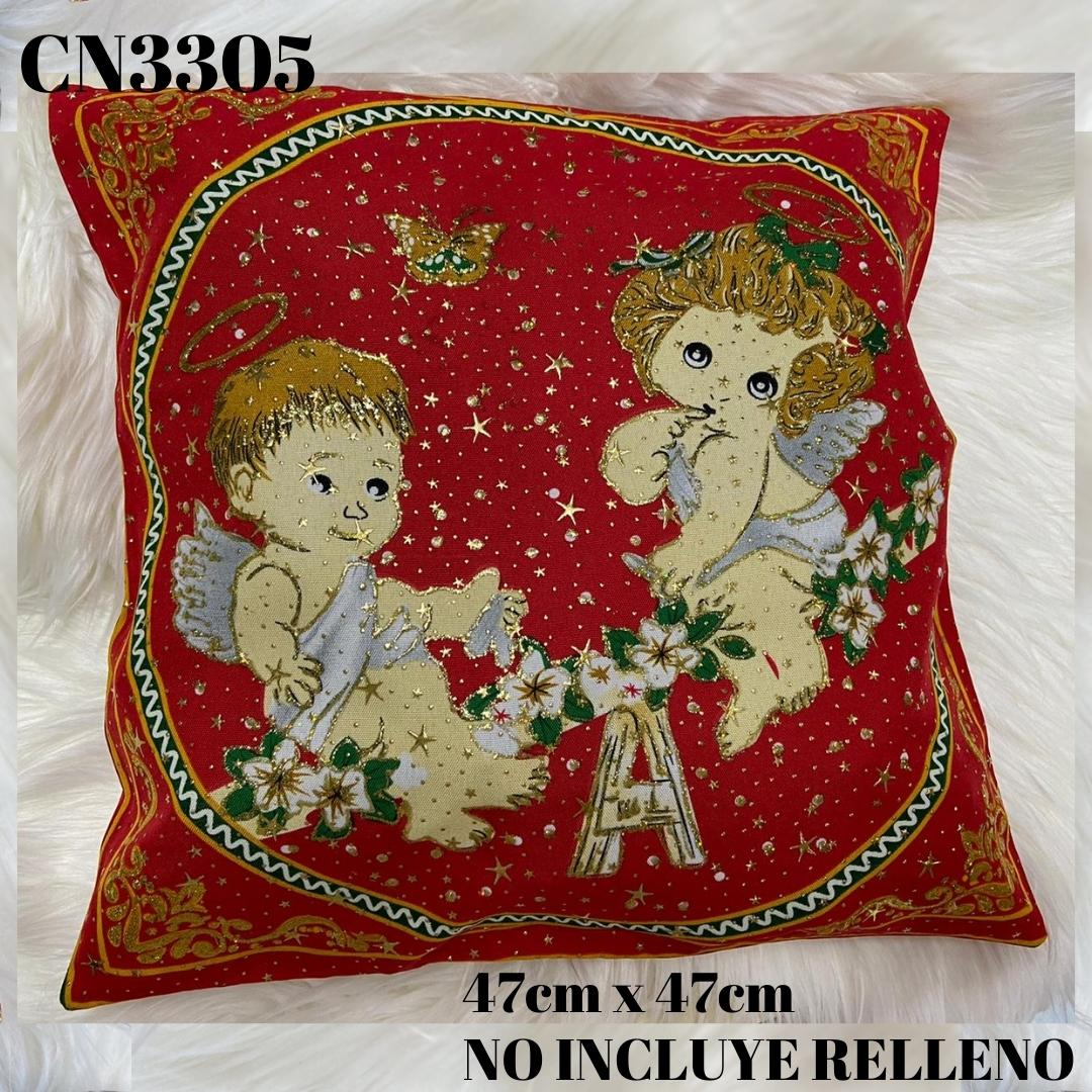 Colombian Christmas Cushion