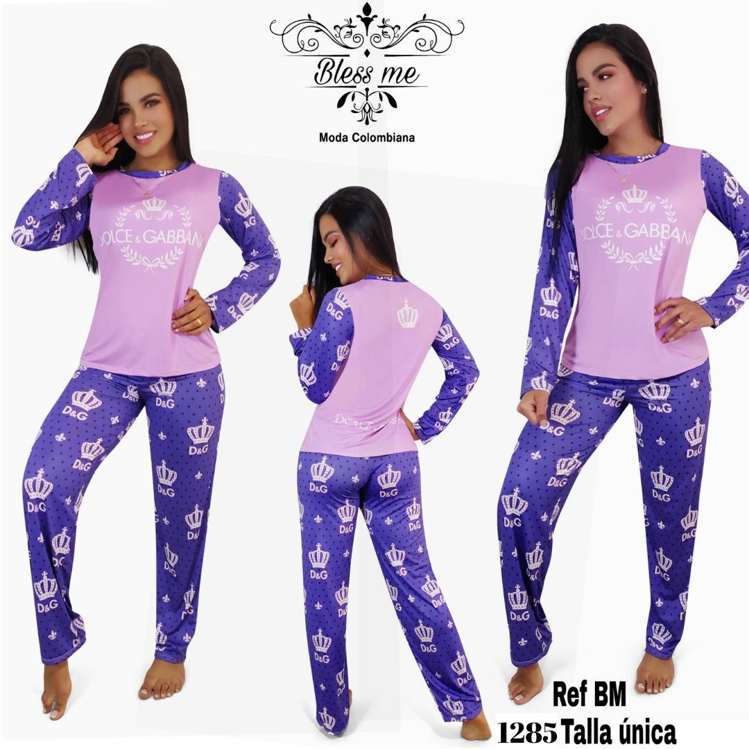 Modern sexy pajamas
