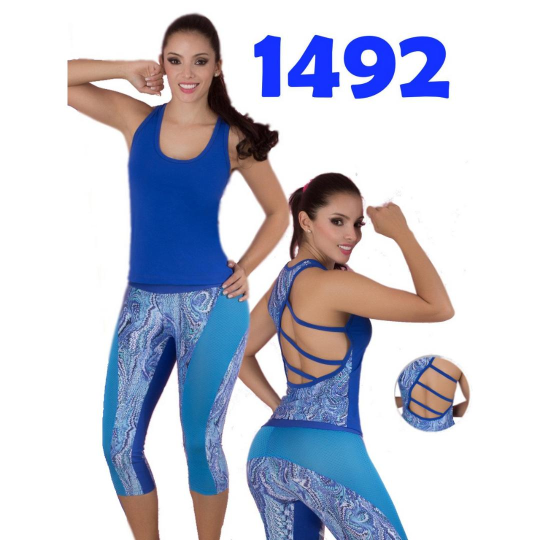 COLOMBIAN SPORT WEAR
