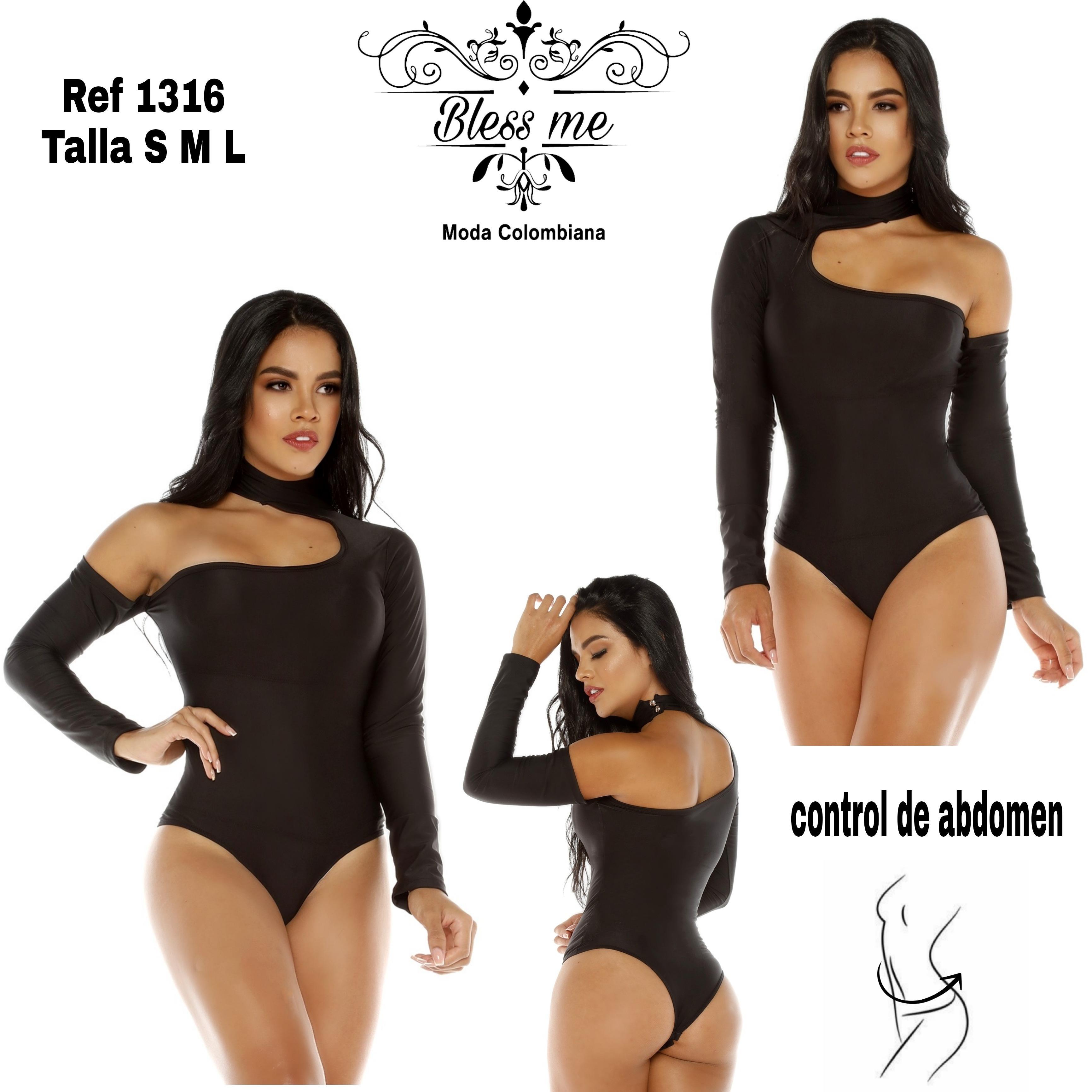 Bodys Colombian Fashion
