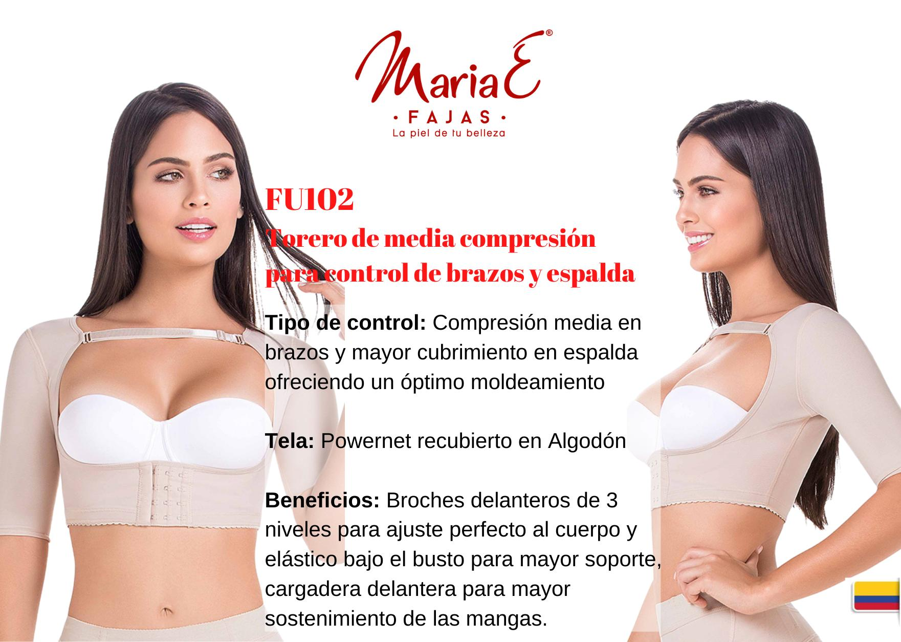 Posture Corrector Bullfighter Girdle with Sleeves