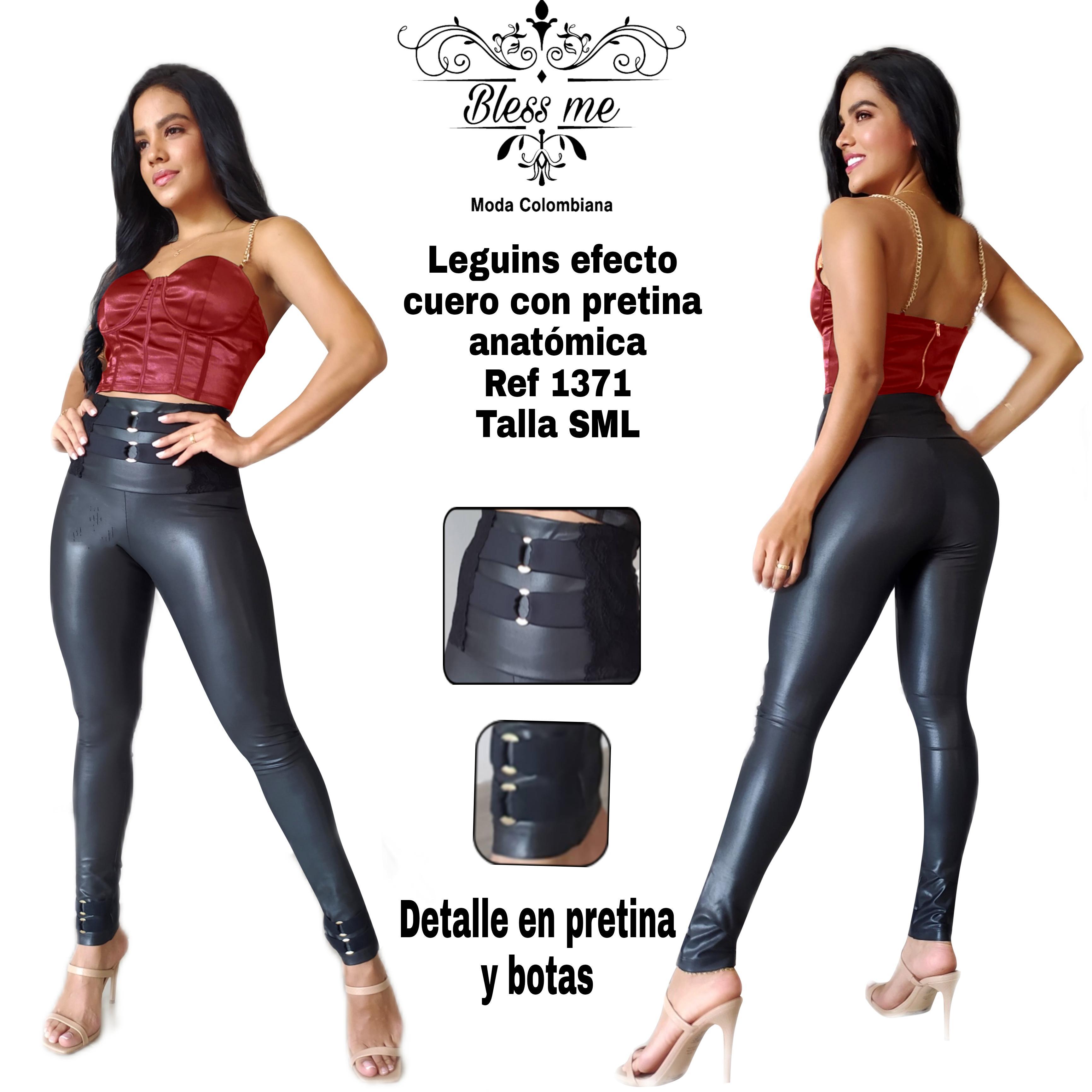 Colombian Leggings Bless Me