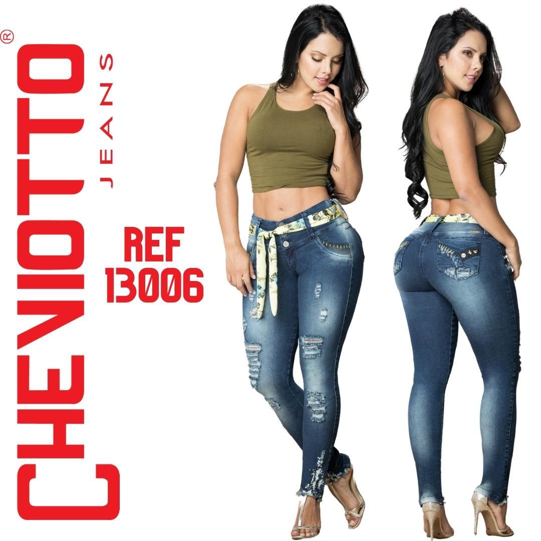skinny Jean with pockets