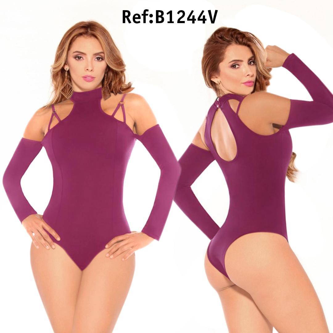 Body colombiano de Moda Reductor latex