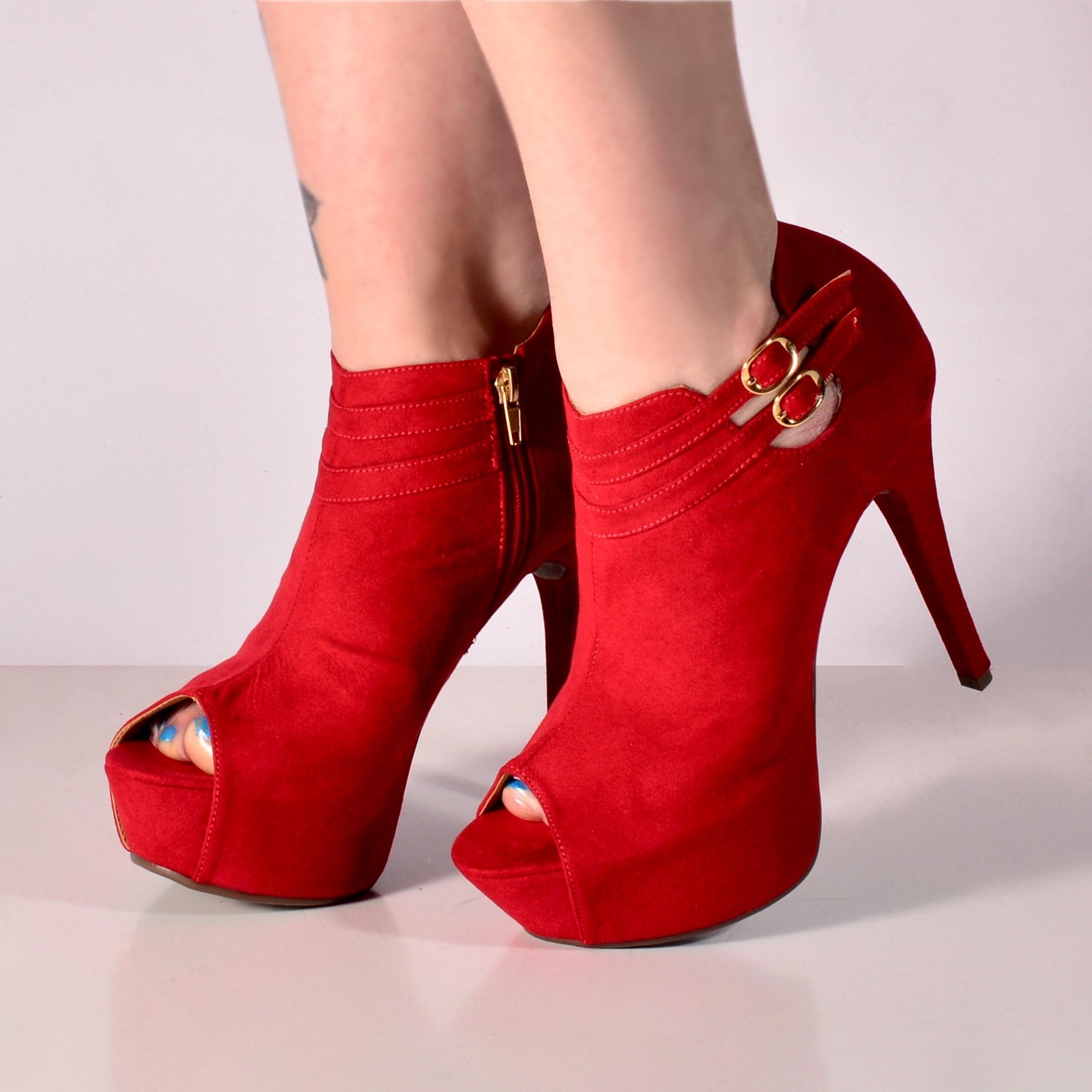 Zapato de moda