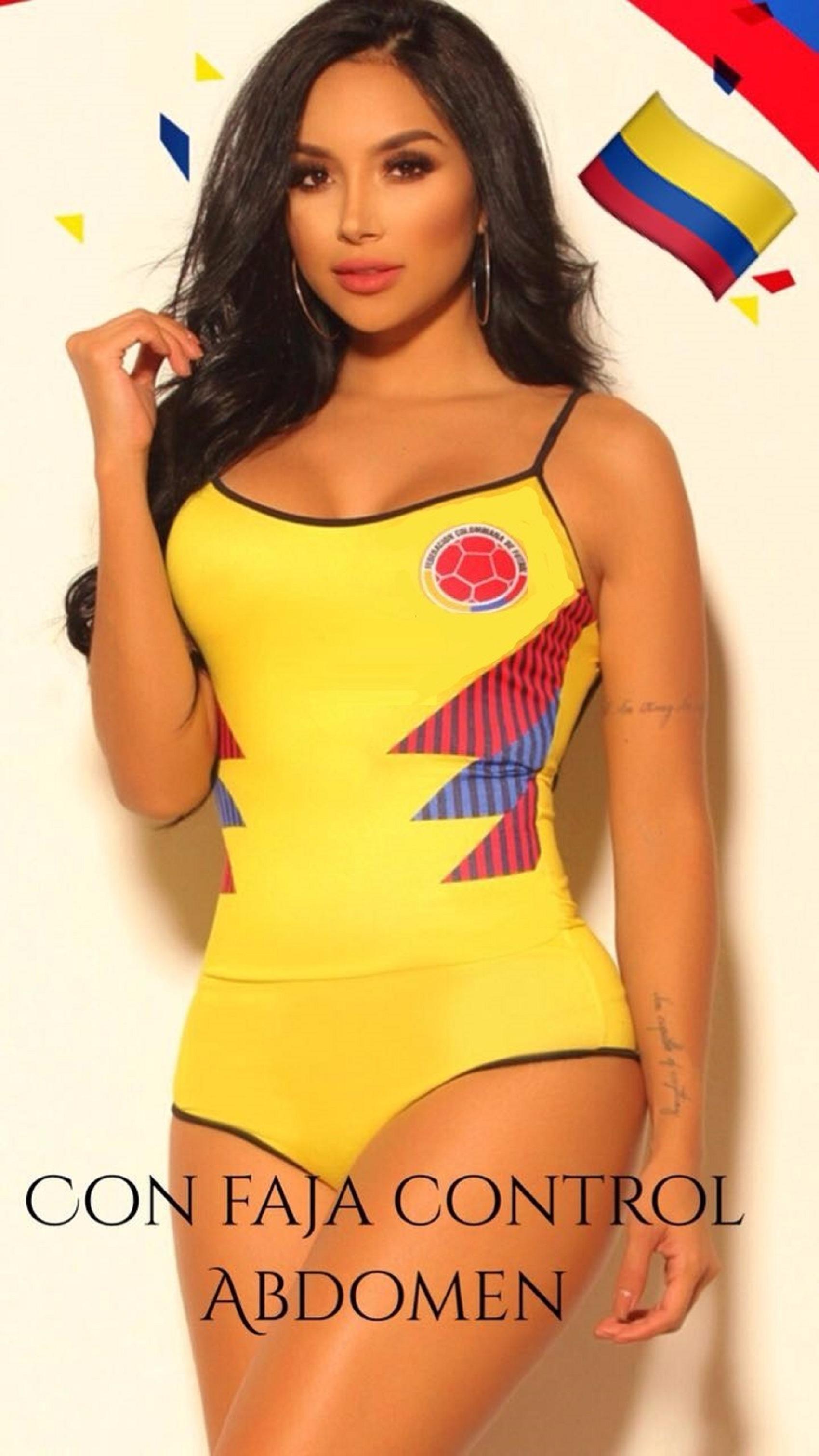Body seleccion Colombia