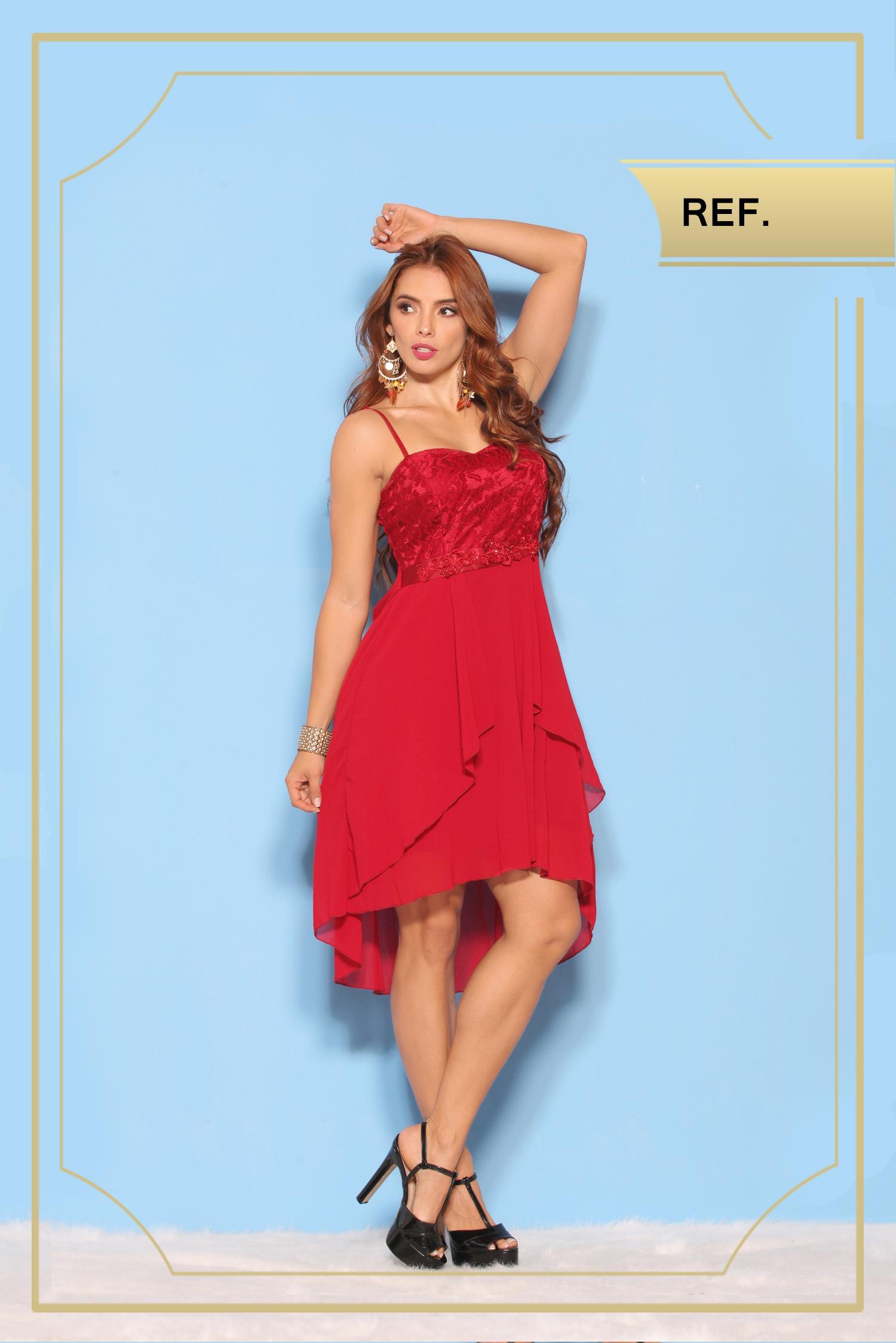 Comprar vestidos fiesta online