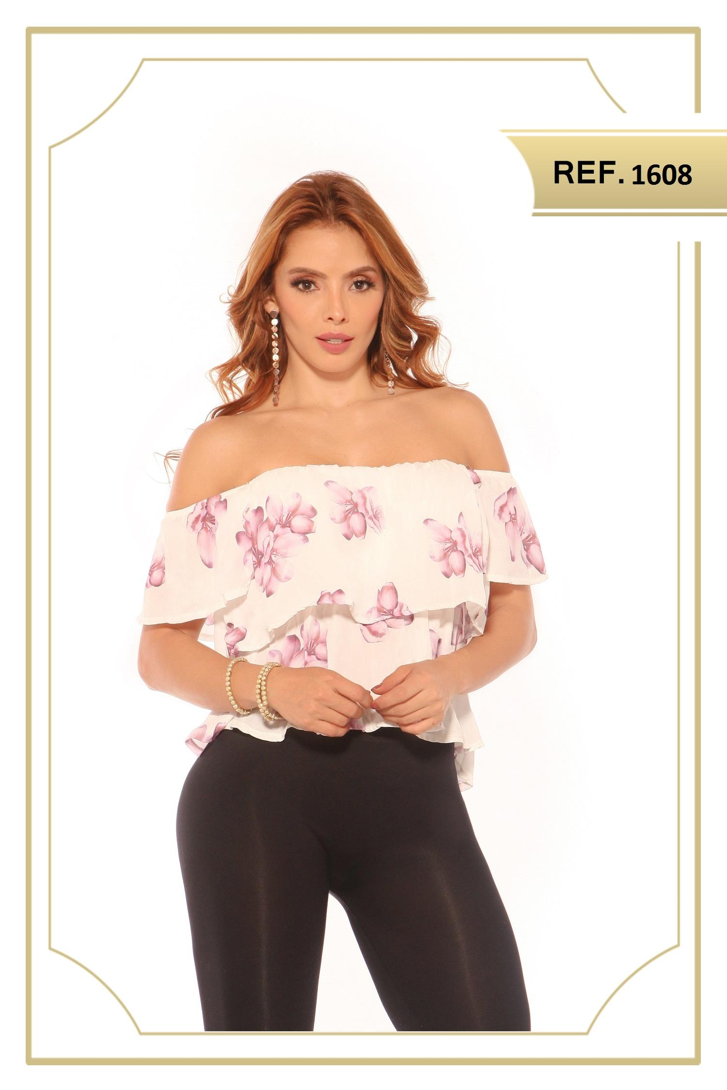 SEXY BLOUSES