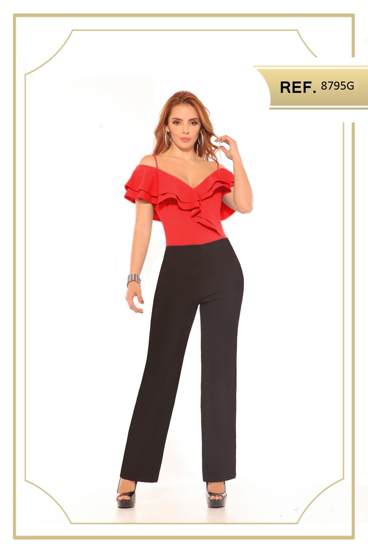 Trendy American Full Color Black Exclusive Design