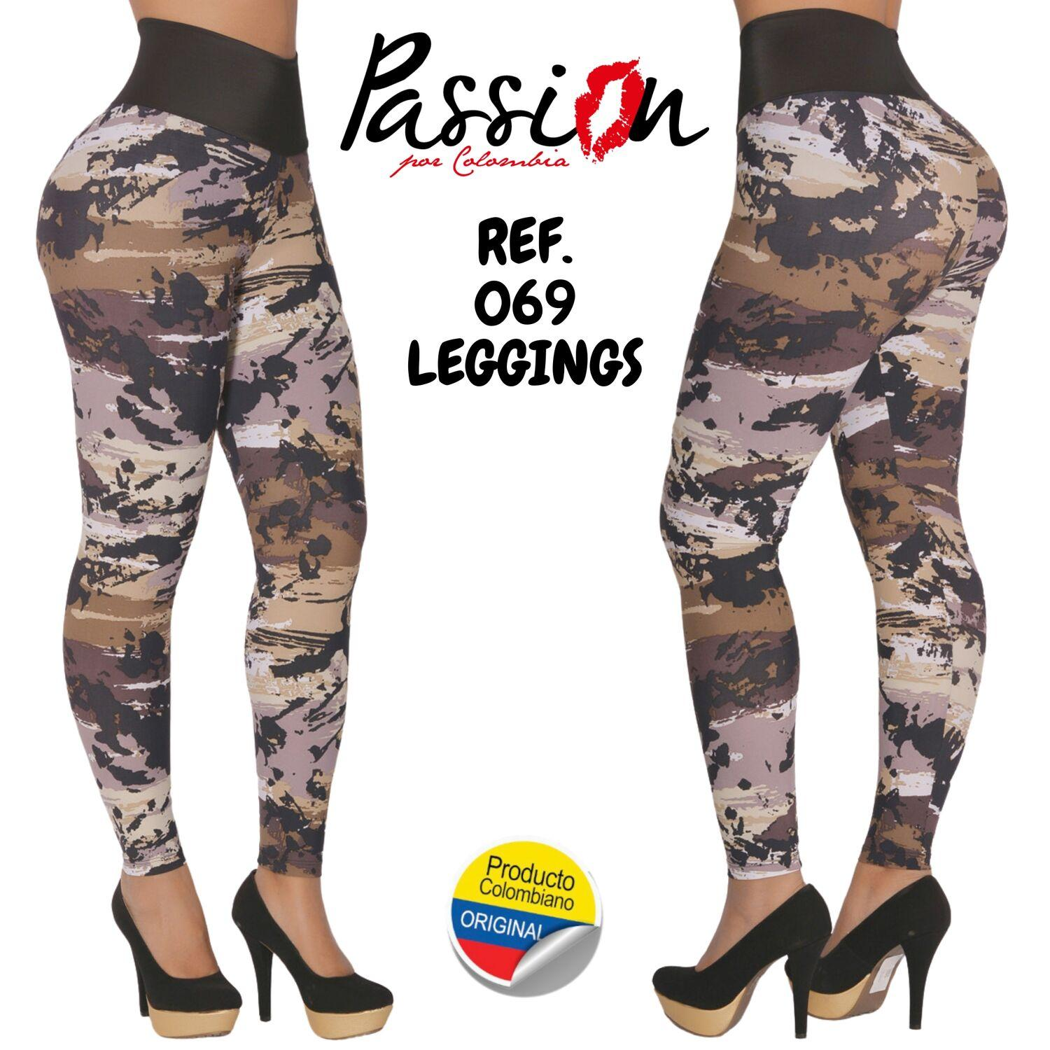 LADY LEGGINS