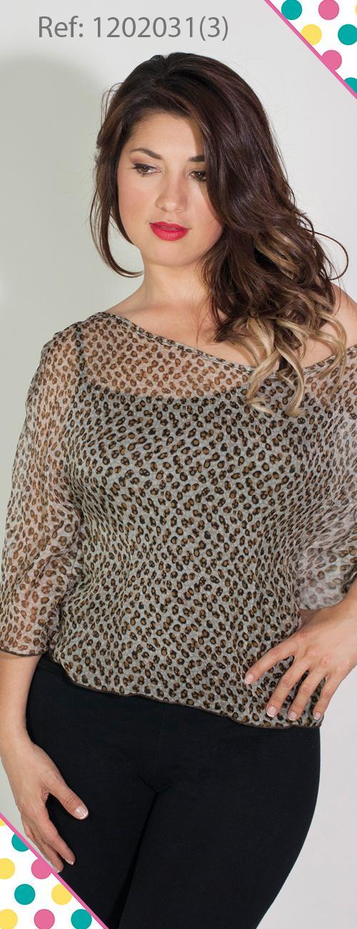 blouse promotion