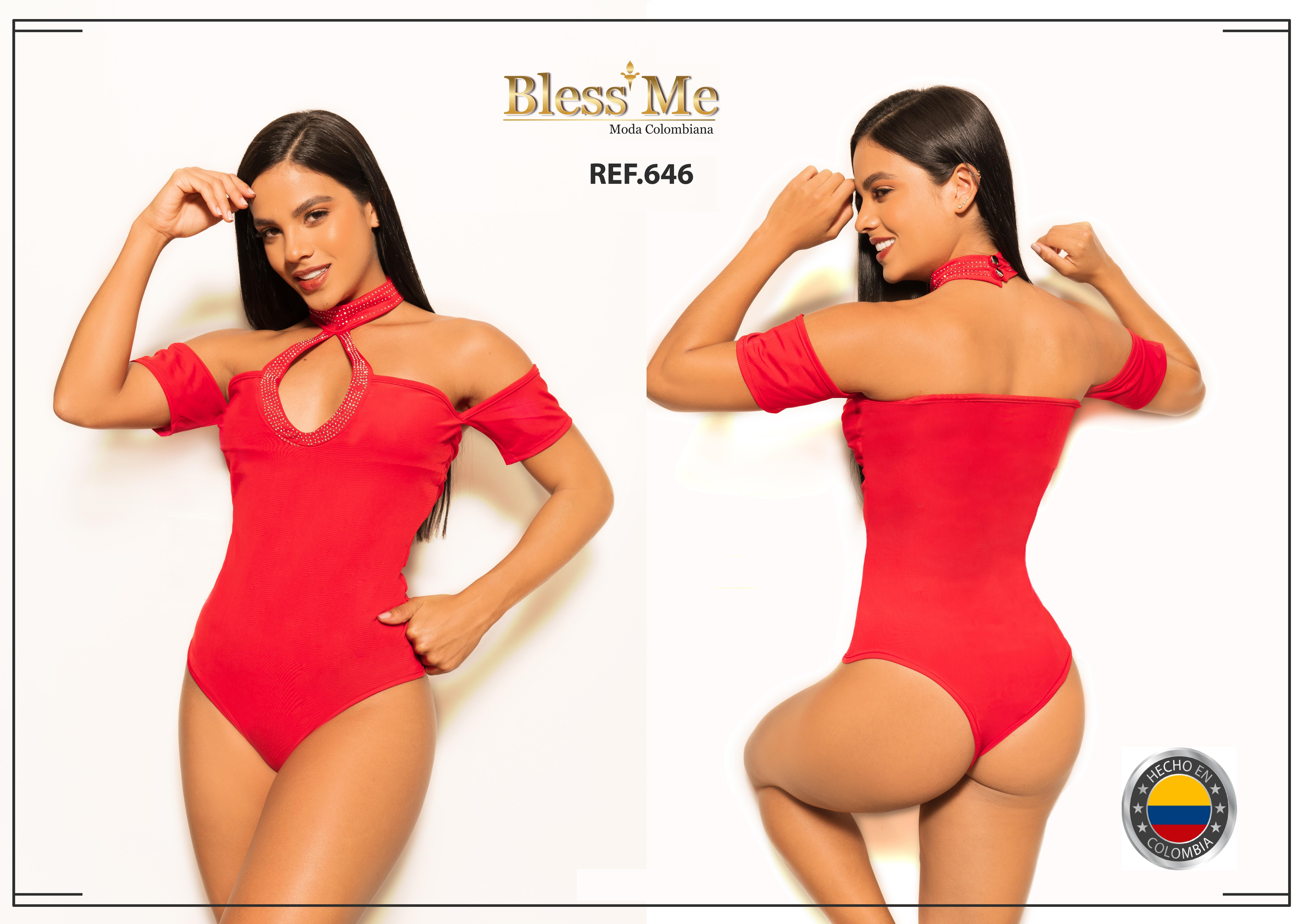 Colombian body