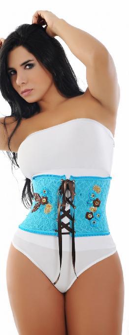 Cinturilla Sexy Dama