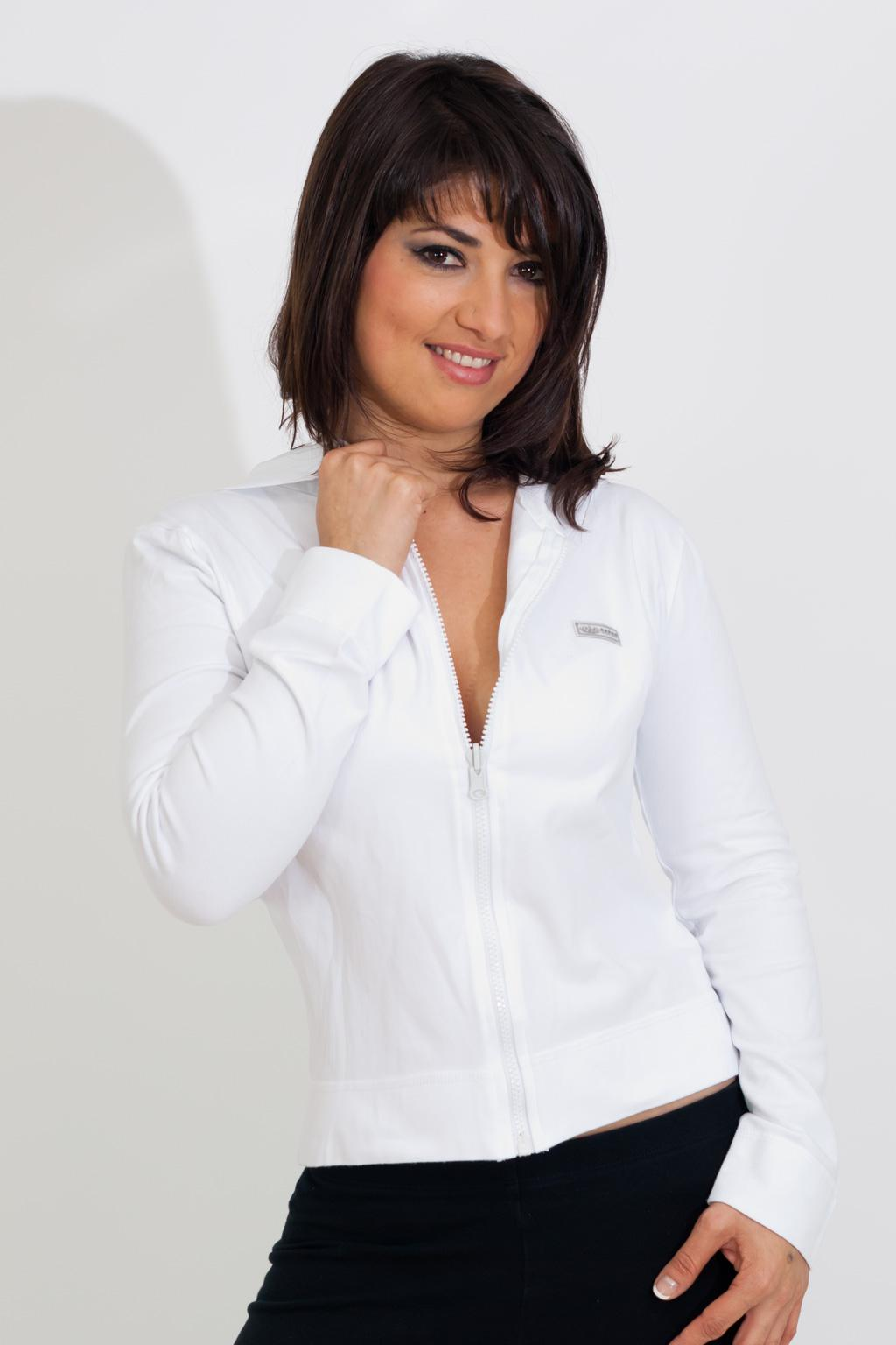 chaquetas temporada mujer