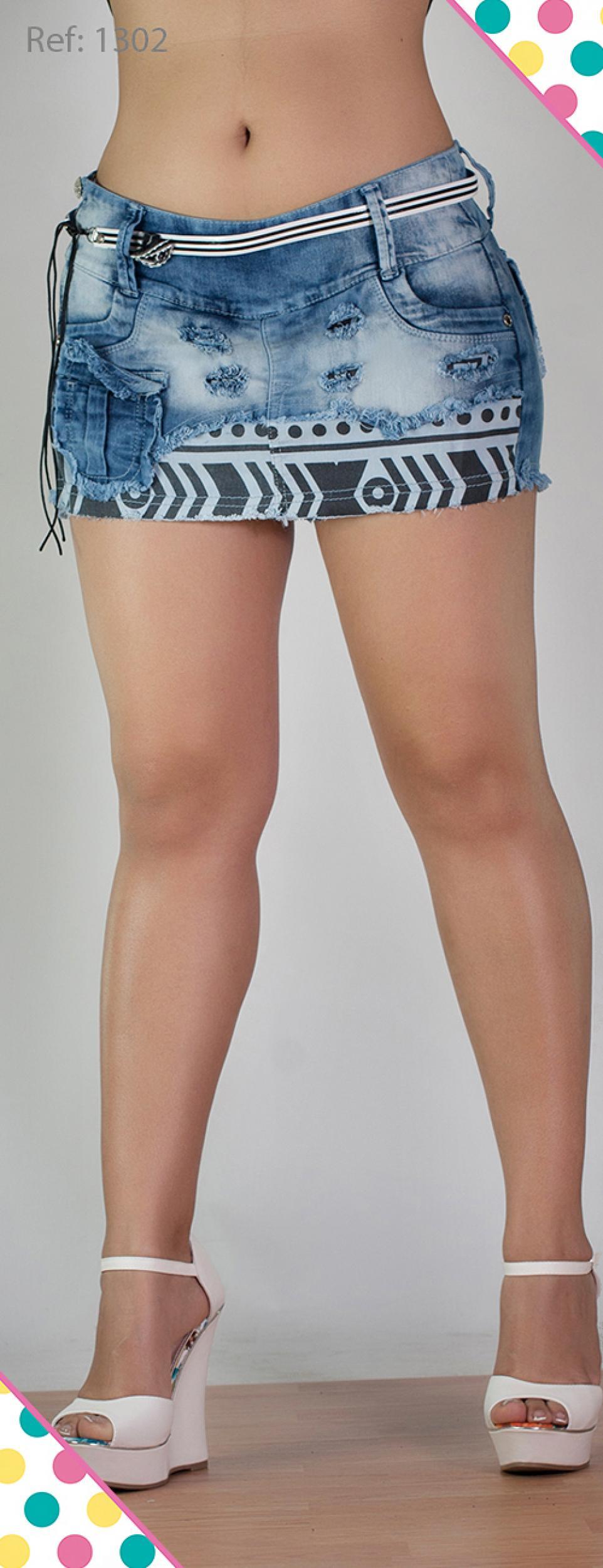 fc30d0f37 Comprar Minifalda short online