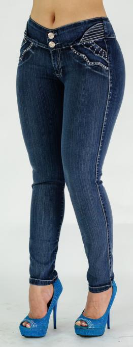 Jeans de moda Valery