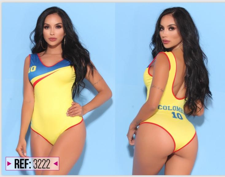 BODY SELECCION COLOMBIA
